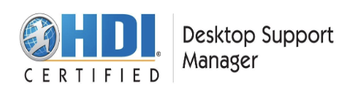 HDI Desktop Support Manager