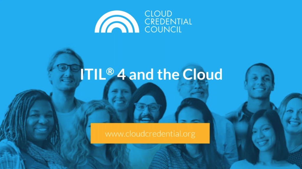 itil4-and-cloud