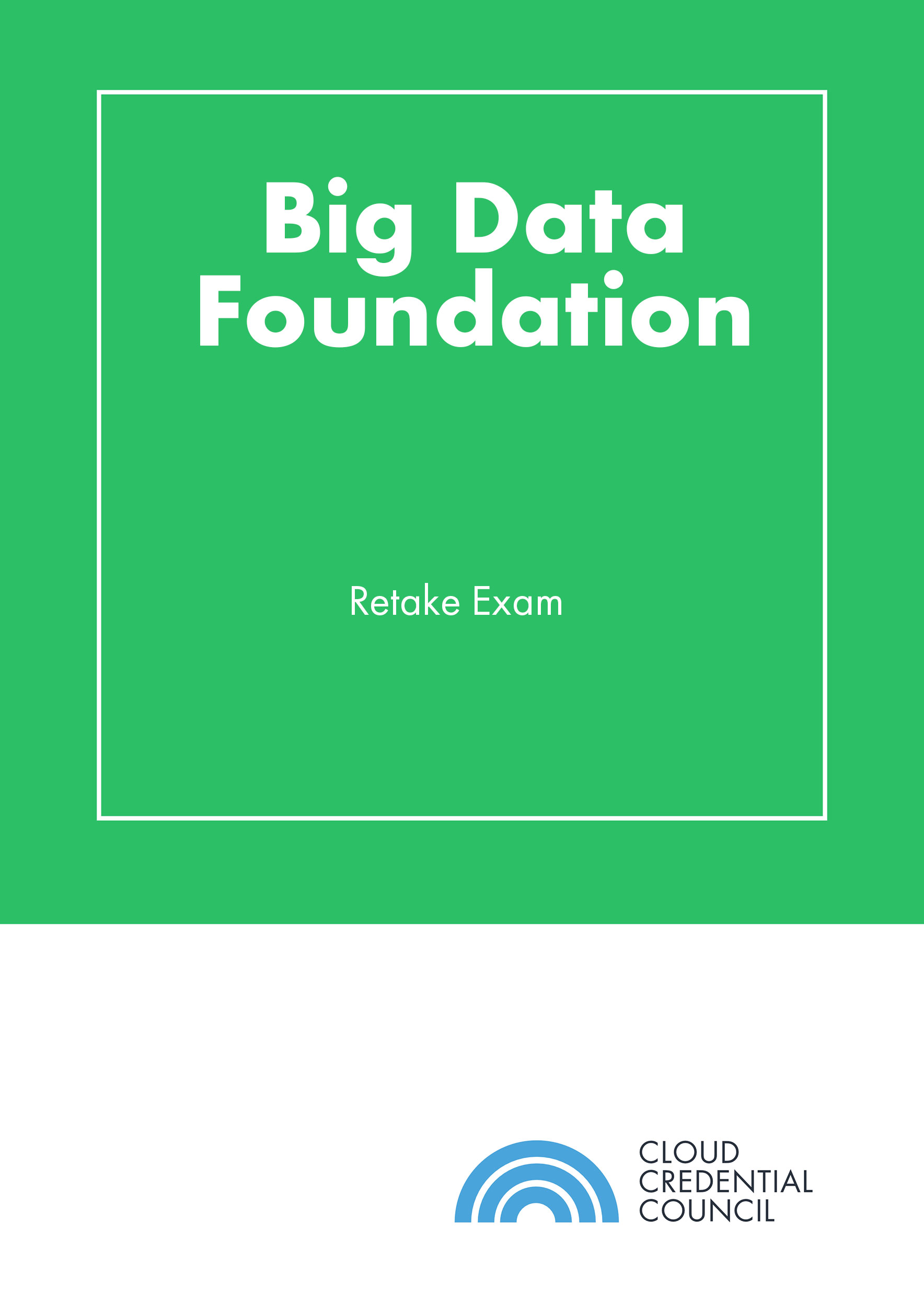 Big-Data-Foundation-Retake