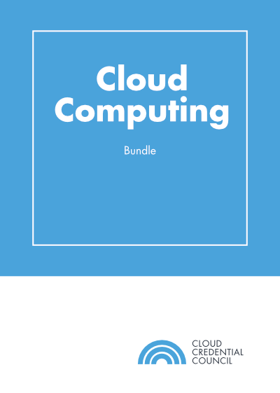 Cloud Computing Bundle