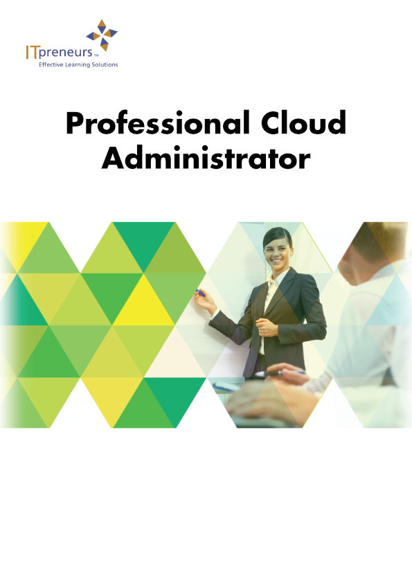 Professional Cloud Administrator 2019